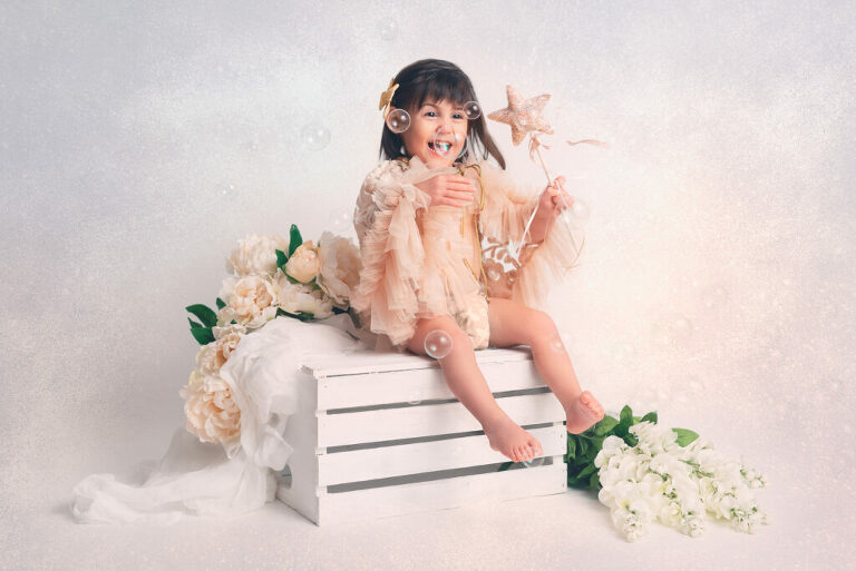 Magical Fairytale Children's Photography Chilliwack British Columbia