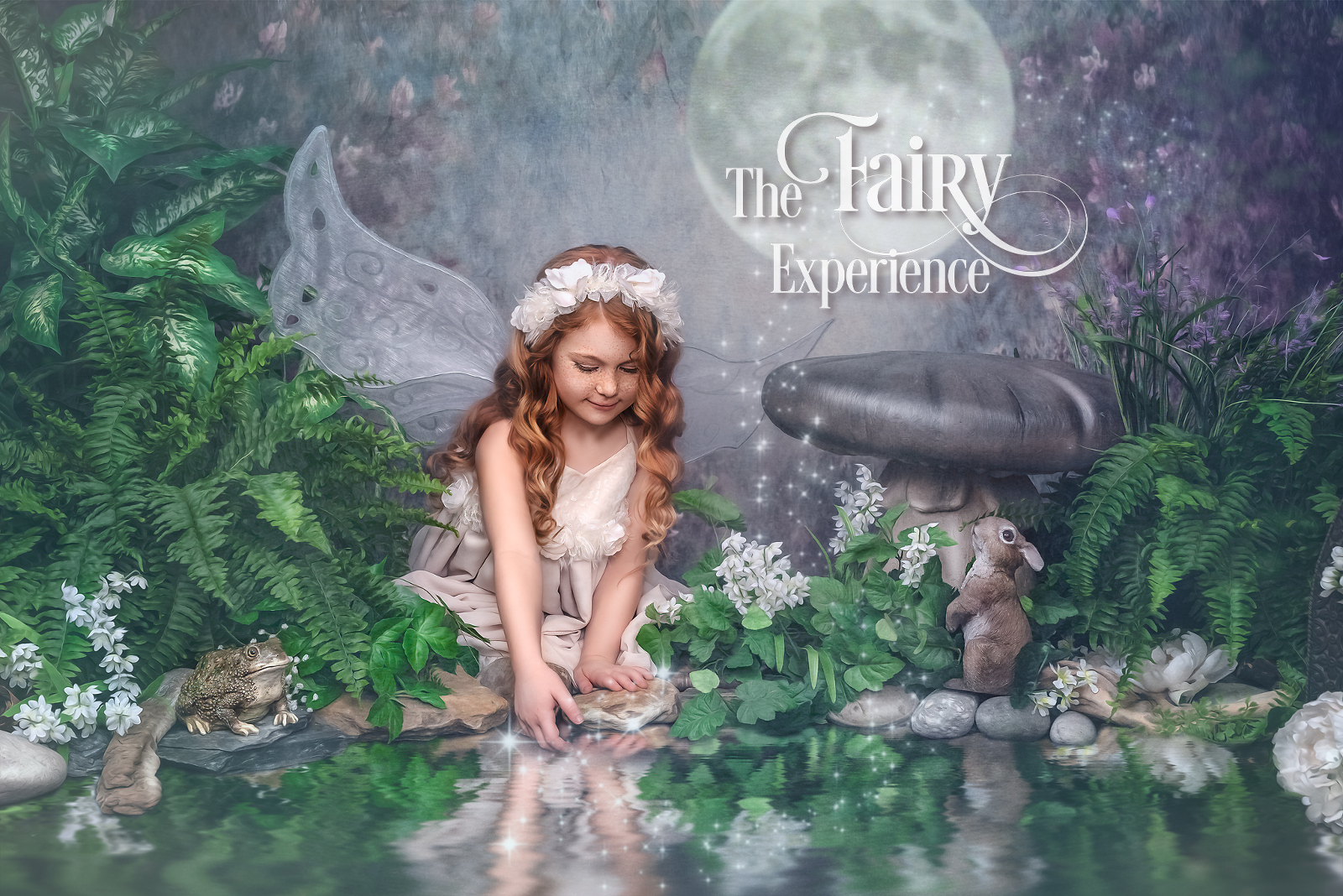 The Fairy Experience in Chilliwack